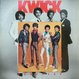 Kwick - Foreplay