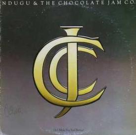 Ndugu And The Chocolate Jam Co. - Do I Make You Feel Better?