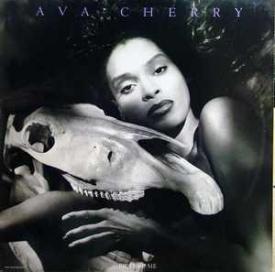 Ava Cherry - Picture Me