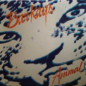 The Bar Kays - Animal
