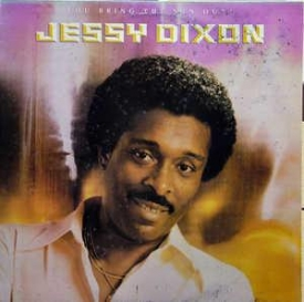 Jessy Dixon - You Bring The Sun Out!