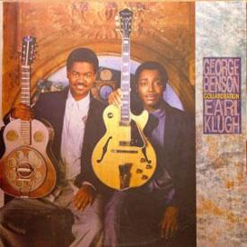 George Benson & Earl Klugh - Collaboration