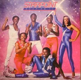 Starpoint - Keep On It