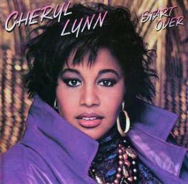 Cheryl Lynn - Start Over