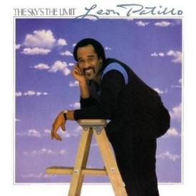 Leon Patillo - Thhe Sky's The Limt