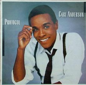 Carl Anderson - Protocol