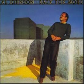 Al Johnson - Back For More