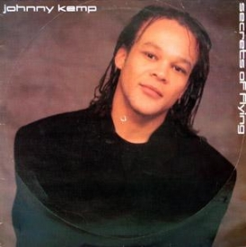 Johnny Kemp - Sectrets Of Flying