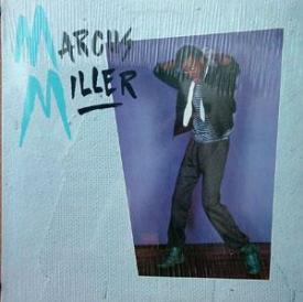 Marcus Miller - Marcus Miller