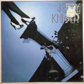 Jerry Knight - Jerry Knight