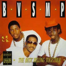 B.v.s.m.p - The Best Belong Together