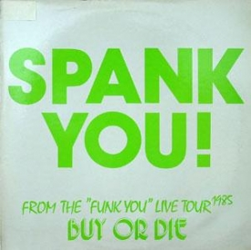Spank - Spank You