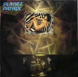 Planet Patrol - Planet Patrol