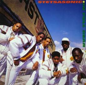 Stetsasonic - In Full Gear