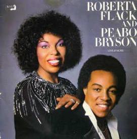 Peabo Bryson - Live & More