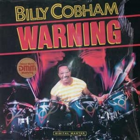 Billy Cobham - Warning