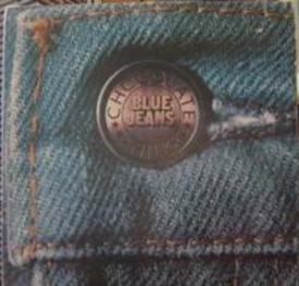 Chocolate Milk - Blue Jeans