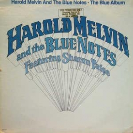 Harold Melvin & The Blue Notes - The Blue Album