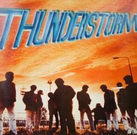 Thunderstorm - Thunderstorm