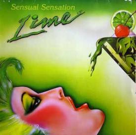 Lime - Sensual Sensation