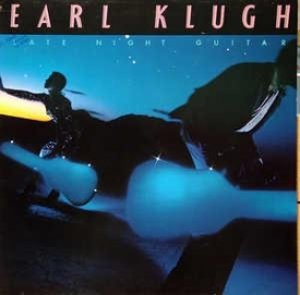 Earl Klugh - Late Night Guitar