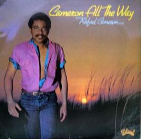 Rafael Cameron - Cameron All The Way