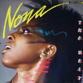 Nona Hendryx - The Heat