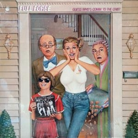 Full Force - Guess Who's Comin' To The Crib?