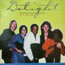 Delight - Is It Too Late