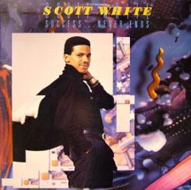 Scott White - Success Never Ends
