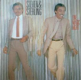 Steven & Sterling - One Magic Night