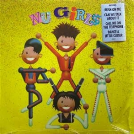 Nu Girls - Nu Girls