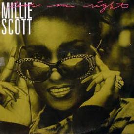 Millie Scott - LOVE ME RIGHT