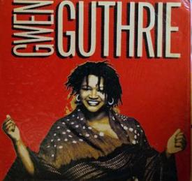 Gwen Guthrie - Gwen Guthrie