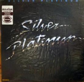 Silver Platinum - Silver Platinum