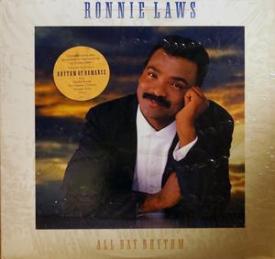 Ronnie Laws - All Day Rhythm