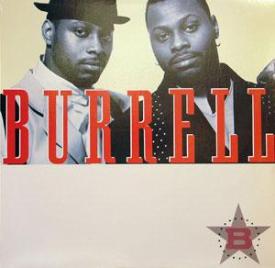 Burrell - Burrell