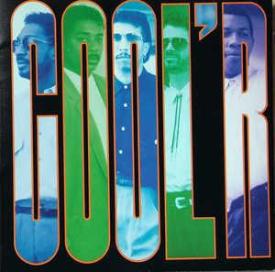 Cool'r - Cool'R