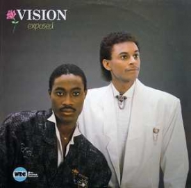 Vision - Exposed