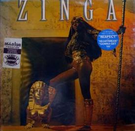 Zinga - Zinga