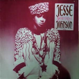 Jesse Johnson - Shockadelica
