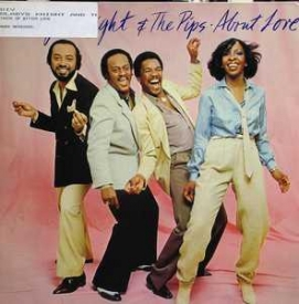 Gladys Knight & The Pips - About Love