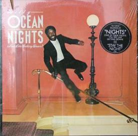 Billy Ocean - Nights (feel Like Gettin Down)