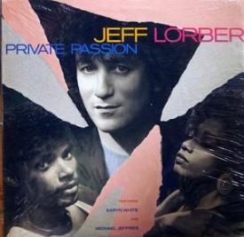 Jeff Lorber - Private Passion