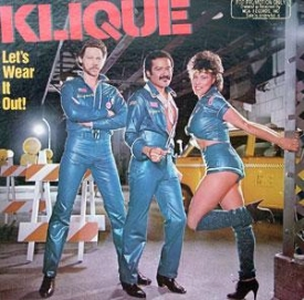 Klique - Let's Wear It Out
