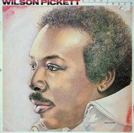 Wilson Pickett - Right Track