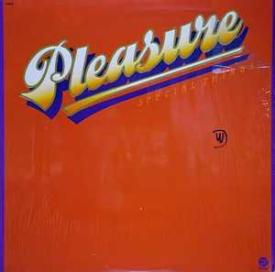 Pleasure - Special Things
