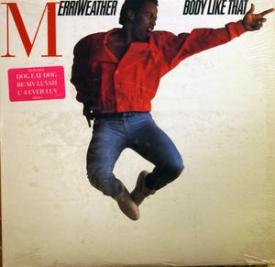 Merriweather - Body Like That