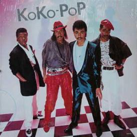 Koko-pop - KoKo-Pop
