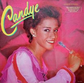 Candye Edwards - Candye